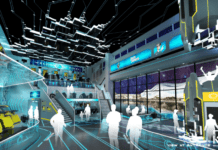 Al Qana to open largest VR and esports hub in Abu Dhabi in 2021