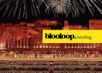 attractions news puy du fou espana blooloop briefing