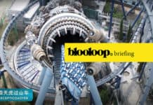 blooloop briefing attractions news decepticoaster universal beijing