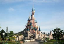 Disneyland Paris closed again over COVID-19