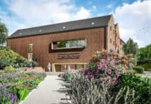 Diageo launches Glenkinchie Distillery visitor attraction