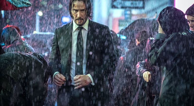 john wick best extreme thrill rides 2021