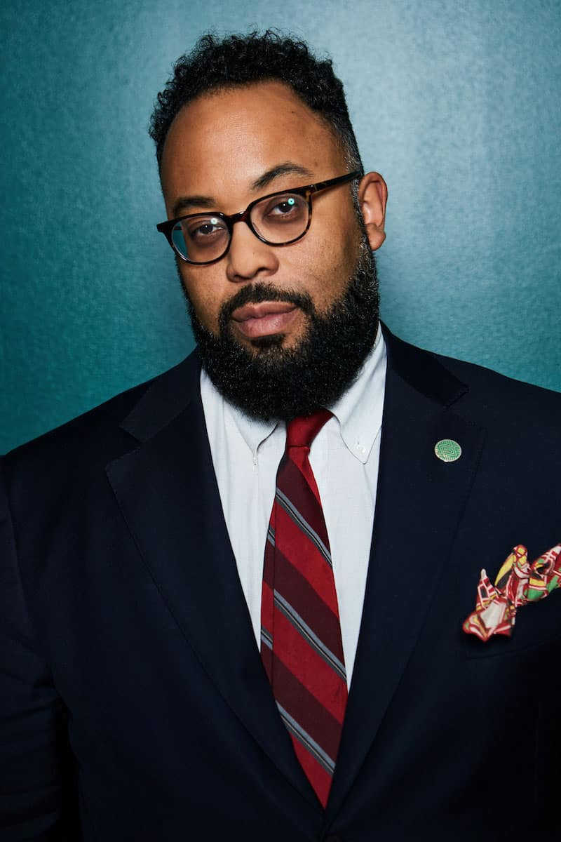 kevin young smithsonian