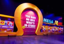 Meow Wolf Las Vegas shares updates on Omega Mart at AREA15