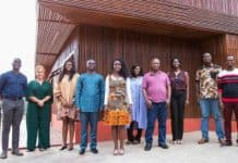 "Ghana committee working on ""radical"" plan for museums and monuments"