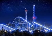California theme parks hint at legal action over reopening