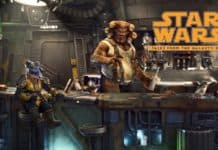 star wars tales from the galaxys edge