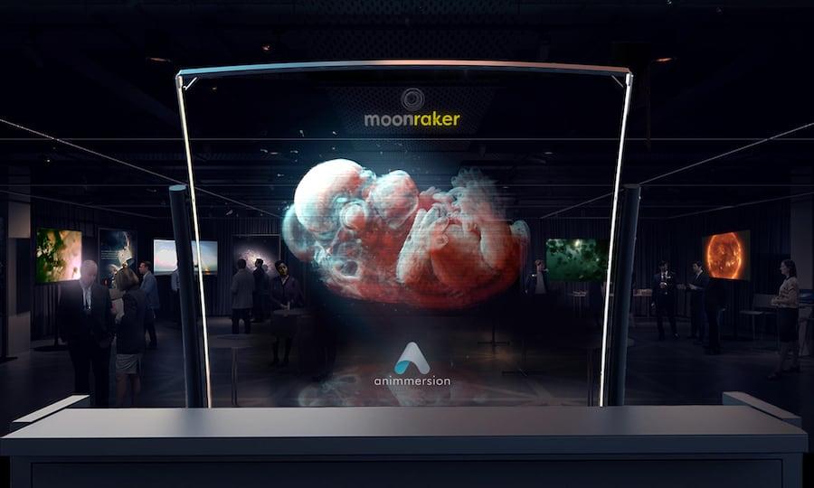 Animmersion Moonraker AV trends
