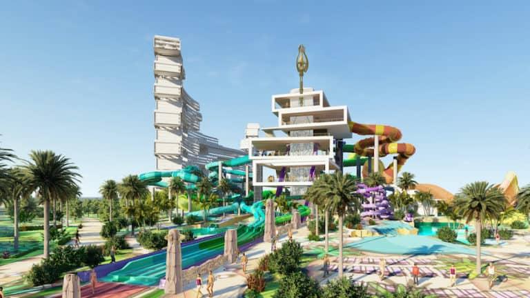 Atlantis Aquaventure Dubai
