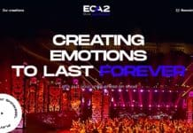 ECA2 new website