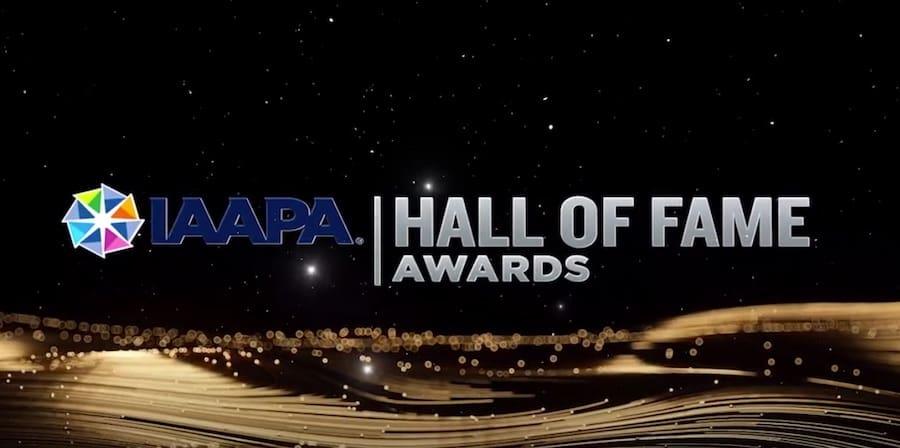 IAAPA Hall of Fame 2020 IAAPA Expo: Virtual Education