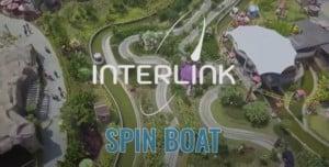 Interlink Spin Boat