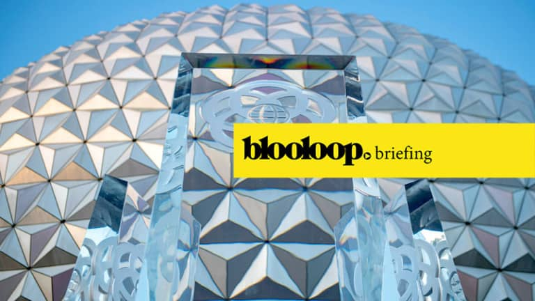 blooloop briefing attractions news epcot