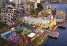 Luna Park Sydney investing A$30m in nine new rides
