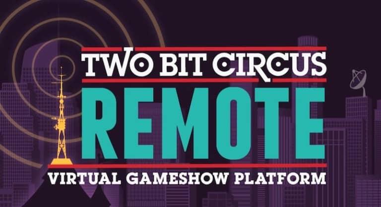 two bit circus remote