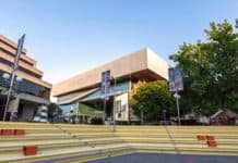 WA Museum Boola Bardip officially opens in Perth, Australia