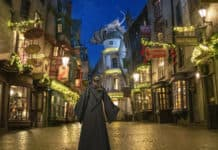 "Wizarding World at Universal: ""We're not done"" says Thierry Coup"