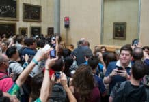 Mona Lisa Mania: Louvre luxury auction includes exclusive viewing