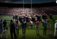 The All Blacks Experience opens in Auckland, celebrating New Zealand rugby