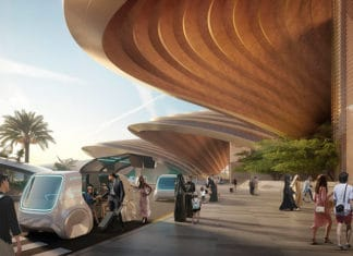 TRSDC awards sustainable transport contract for The Red Sea Project