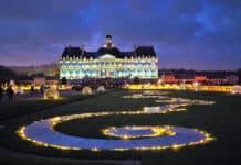 Vaux-le-Vicomte-Christmas-show