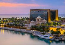 Emaar EC sets up $475m fund for Saudi Rixos Resort