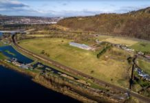 Plans for £34m leisure development including museum in Perthshire