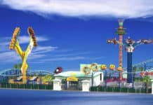 Funplex amusement park Myrtle Beach