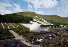 £13.8m Destination Hillend approved with zipline and alpine coaster