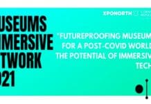 museums immersive network webinar