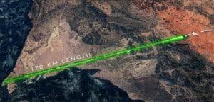 NEOM THE LINE city saudi sustainability
