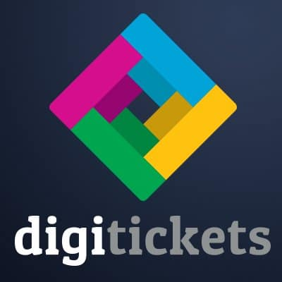 DigiTickets Logo