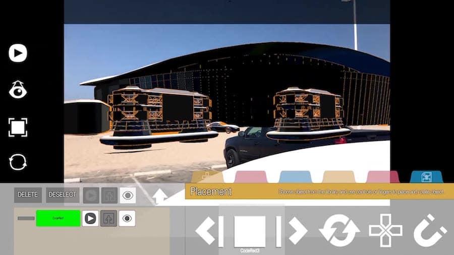 FUSE realtime workflow Framestore