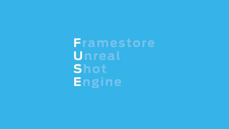 Framestore FUSE