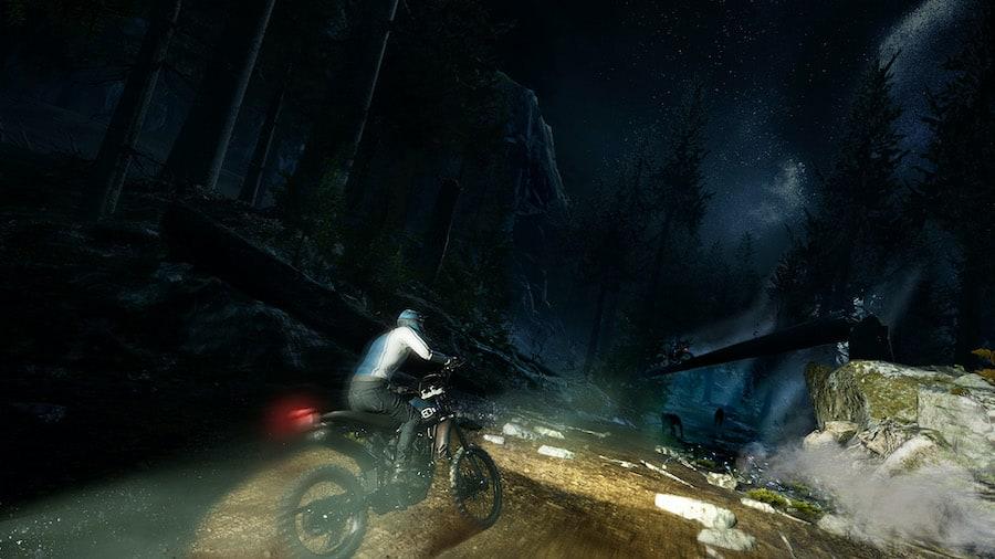 Framestore Twilight ride