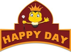 Happy Day FEC Saudi