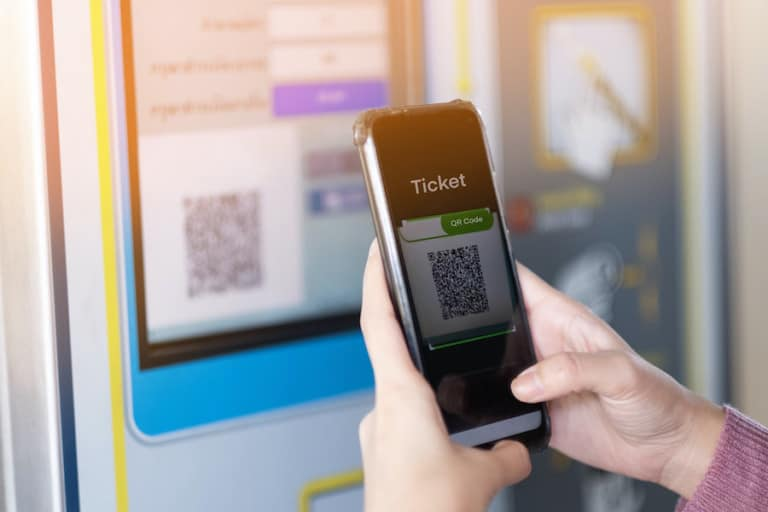 Omnico-Footfall-contactless-technology