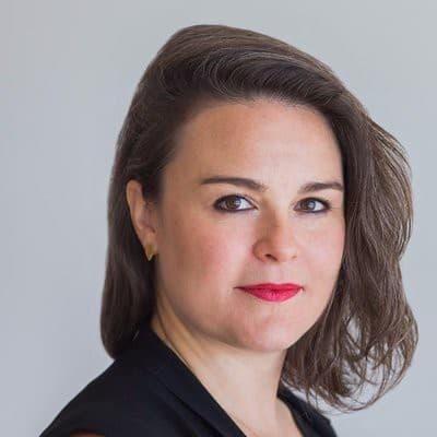 Sofie Andersen the Met