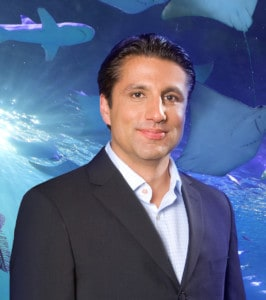Tej Sundher Kuvera Partners Aquarium at the Boardwalk