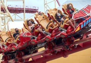 UOR Phased Reopening - Hollywood Rip Ride Rockit
