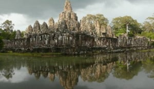 angkor cambodia world heritage site UNESCO