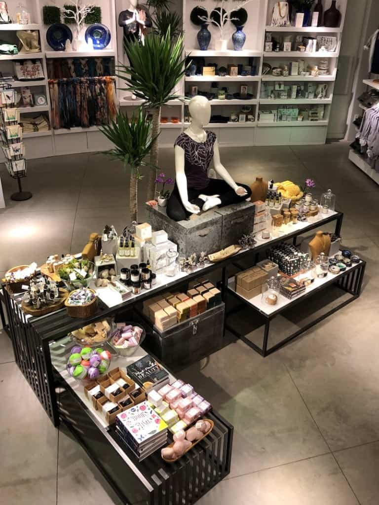 wellness-display-event-network retail trends 2021
