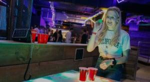Beer Pong Boom Battle Bars