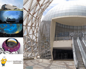 Dome Attractions