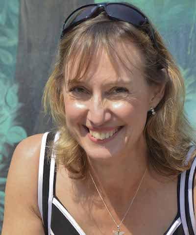 Judy Mann IZE