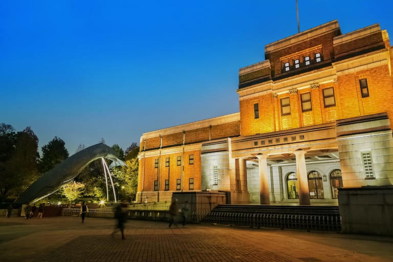 National-Museum-of-Nature-and-Science-tokyo most visited museums asia