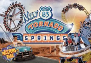 tornado springs paultons park
