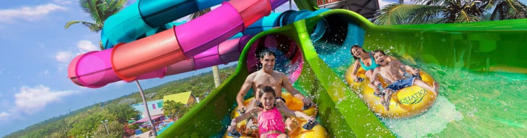 world's top water parks