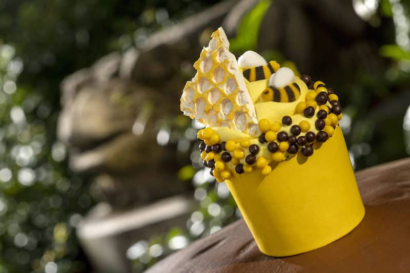 animal kingdom earth day food and beverage trends