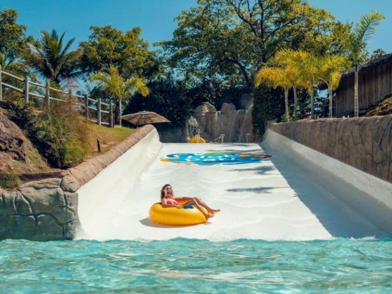 hot park rio quente world's top water parks top amusement parks latin america